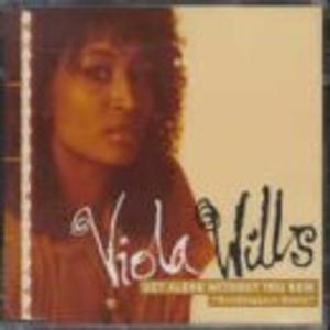 Album  Cover Viola Wills - Without You on ARIOLA Records from 1979