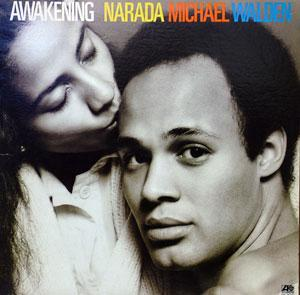 Album  Cover Narada Michael Walden - Awakening on ATLANTIC Records from 1979
