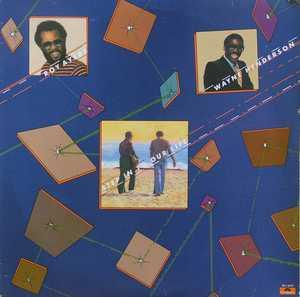 Album  Cover Roy Ayers - Step In To Our Life on POLYDOR (POLYGRAM) Records from 1978