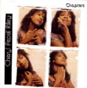Album  Cover Cheryl Pepsii Riley - Chapters on SONY Records from 1991