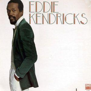 Album  Cover Eddie Kendricks - Eddie Kendricks on TAMLA Records from 1973