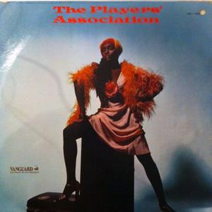 Album  Cover Players Association - Players Association on VANGUARD Records from 1976
