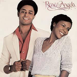 Album  Cover René And Angela - René & Angela on CAPITOL Records from 1980