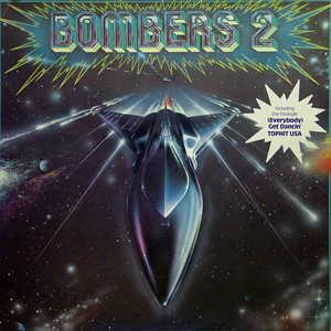 Album  Cover Bombers - Bombers 2 on WEST END Records from 1979