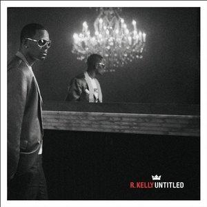 Album  Cover R. Kelly - Untitled on JIVE Records from 2009