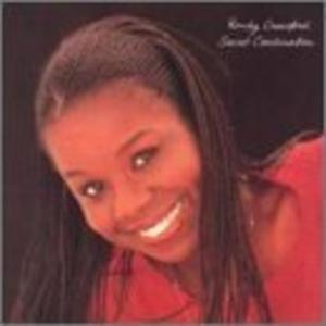 Front Cover Album Randy Crawford - Secret Combination