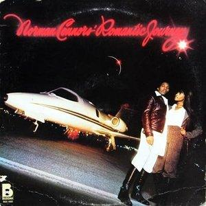Album  Cover Norman Connors - Romantic Journey on BUDDAH Records from 1977