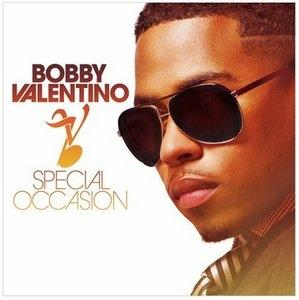 Front Cover Album Bobby Valentino - Special Occasion