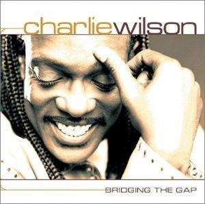 Album  Cover Charlie Wilson - Bridging The Gap on JAKE Records from 2000