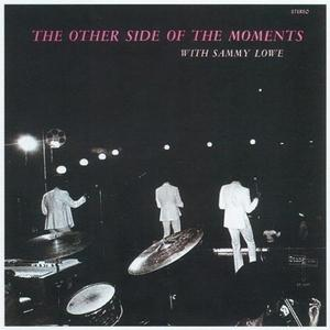 Album  Cover The Moments - The Other Side Of The Moments on STANG Records from 1972