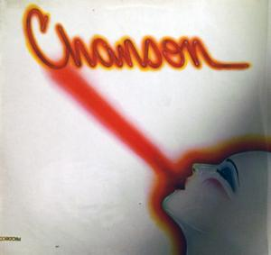 Album  Cover Chanson - Chanson on ARIOLA Records from 1978
