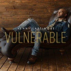 Album  Cover Kenny Lattimore - Vulnerable on  Records from 2017