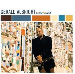Album  Cover Gerald Albright - Groovology on GRP Records from 2002