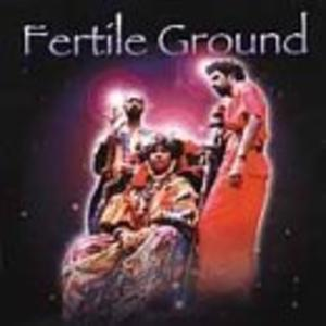 Album  Cover Fertile Ground - Spiritual War on ORCHARD Records from 2000