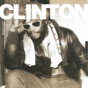 Front Cover Album George Clinton - George Clinton