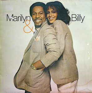 Album  Cover Marilyn Mccoo - Marilyn & Billy on COLUMBIA Records from 1978