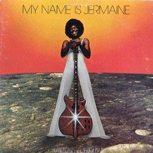 Front Cover Album Jermaine Jackson - My Name Is Jermaine