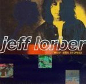 Album  Cover Jeff Lorber - West Side Stories on VERVE Records from 1994