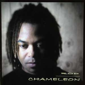 Album  Cover Rod - Chameleon on SIRRAH Records from 2002