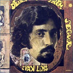 Album  Cover Ivan Lins - Deixa O Trem Seguir on POLYGRAM Records from 1972