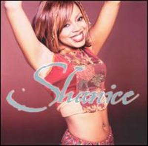 Album  Cover Shanice Wilson - Shanice on LA FACE Records from 1999
