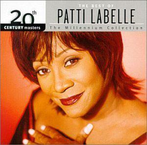 Album  Cover Patti Labelle - Labelle on  Records from 1971