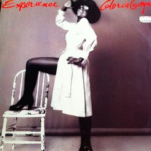 Album  Cover Gloria Gaynor - Experience on MGM Records from 1975