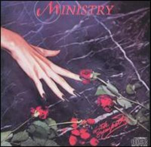 Album  Cover Ministry - With Sympathy on  Records from 1983
