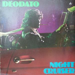 Album  Cover Deodato (eumir) - Night Cruiser on WARNER BROS. Records from 1980