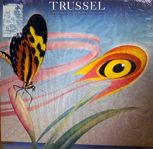 Album  Cover Trussel - Love Injection on ELEKTRA (ELEKTRA/ASYLUM/NONESU Records from 1980