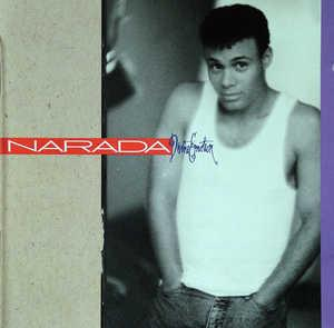 Album  Cover Narada Michael Walden - Divine Emotion on REPRISE Records from 1988