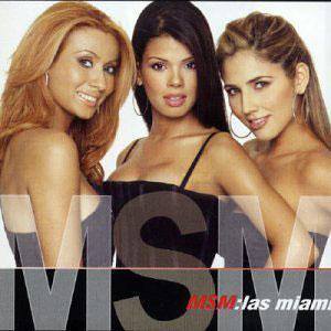 Album  Cover Miami Sound Machine - Miami on DRIVE Records from 1978
