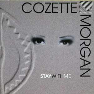 Album  Cover Cozette Morgan - Stay With Me on NINA Records from 1995