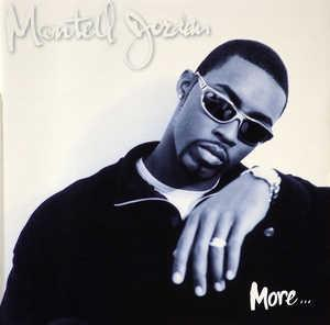 Album  Cover Montell Jordan - More... on DEF JAM Records from 1996