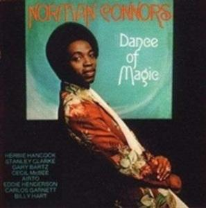 Album  Cover Norman Connors - Dance Of Magic on  Records from 1972