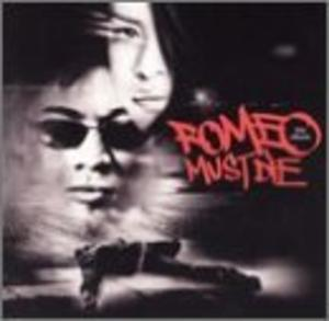 Front Cover Album Various Artists - Romeo Must Die  Soundtrack
