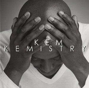Album  Cover Kem - Kemistry on MOTOWN Records from 2003