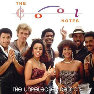 Album  Cover The Cool Notes - The Unreleased Demo's on BOOGIE TIMES Records from 2012