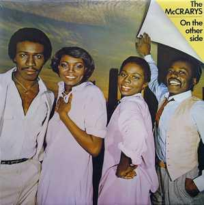 Album  Cover The Mccrarys - On The Other Side on PORTRAIT (CBS) Records from 1979