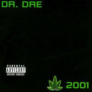 Album  Cover Dr. Dre - 2001 on INTERSCOPE RECORDS Records from 2000