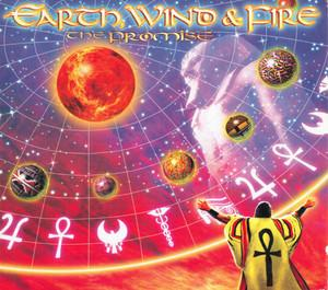 Album  Cover Wind & Fire Earth - The Promise on KALIMBA RECORDS Records from 2003