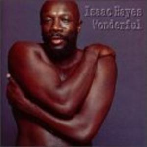 Album  Cover Isaac Hayes - Wonderful on  Records from 1994