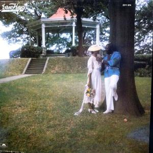 Album  Cover Isaac Hayes - A Lifetime Thing on POLYDOR Records from 1981