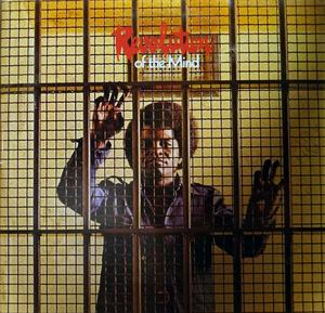 Front Cover Album James Brown - Revolution Of The Mind Live At The Apollo, Volume 3
