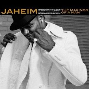 Album  Cover Jaheim - Makings Of A Man on  Records from 2008