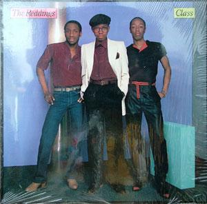 Album The Reddings Class Believe In A Dream Records