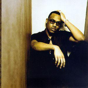 Front Cover Album Mario Winans - Story Of My Heart