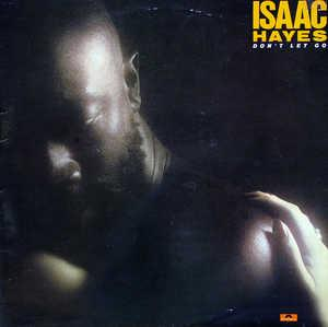 Album  Cover Isaac Hayes - Don't Let Go on POLYDOR Records from 1979