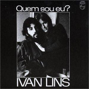 Album  Cover Ivan Lins - Quem Sou Eu on PHILIPS Records from 1972