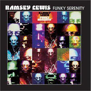 Album  Cover Ramsey Lewis - Funky Serenity on COLUMBIA Records from 1973